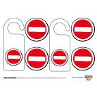 Signalisation - Sens interdit
