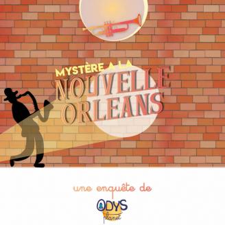 Enquête clé en main : Mystère à la Nouvelle Orléans