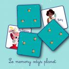 Memory Odys Planet