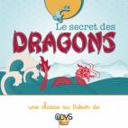 Chasse au trésor - Le Secret des Dragons