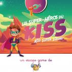 Escape game Les Super-Héros du KISS